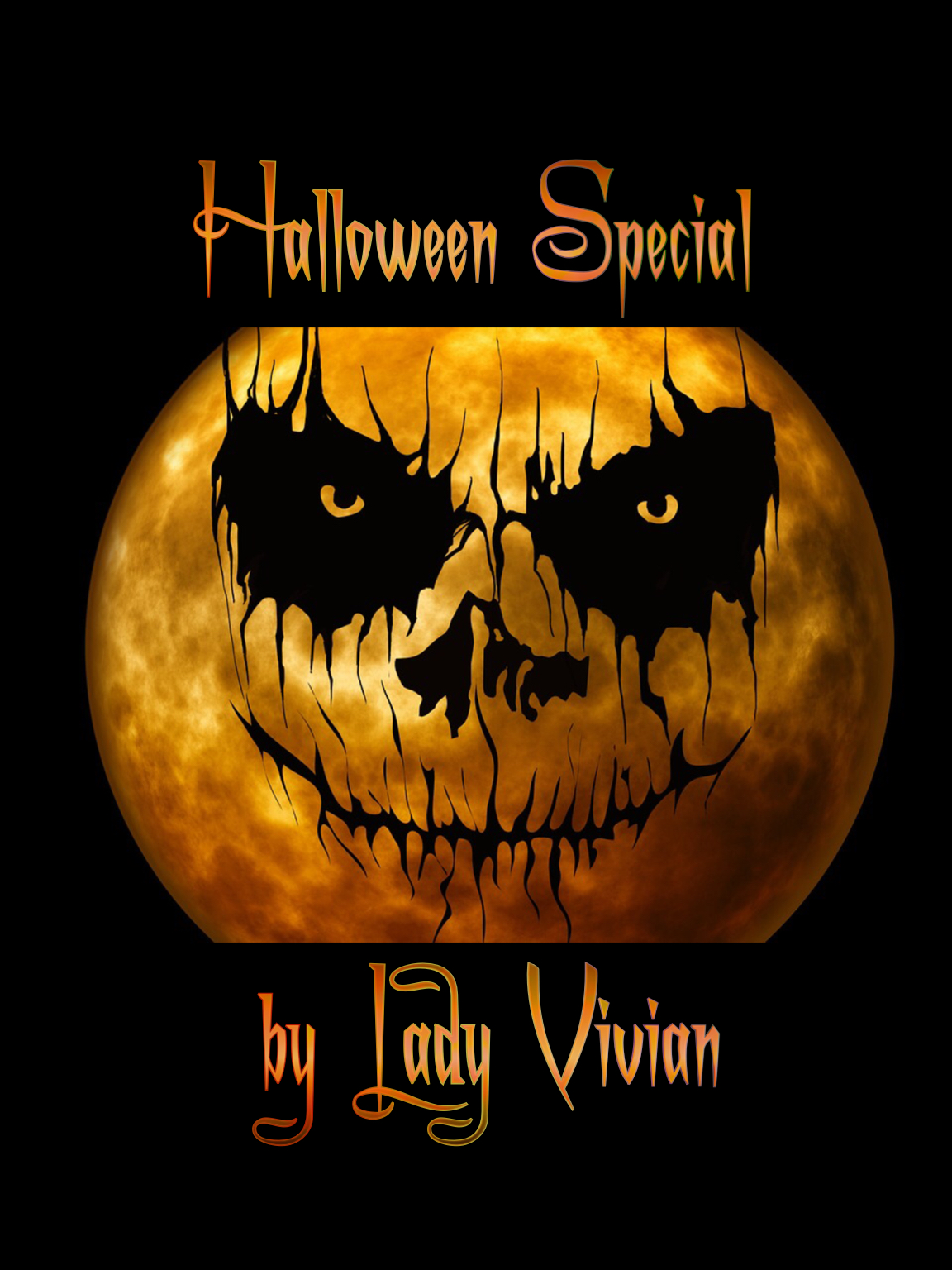 Halloween Special by Lady Vivian